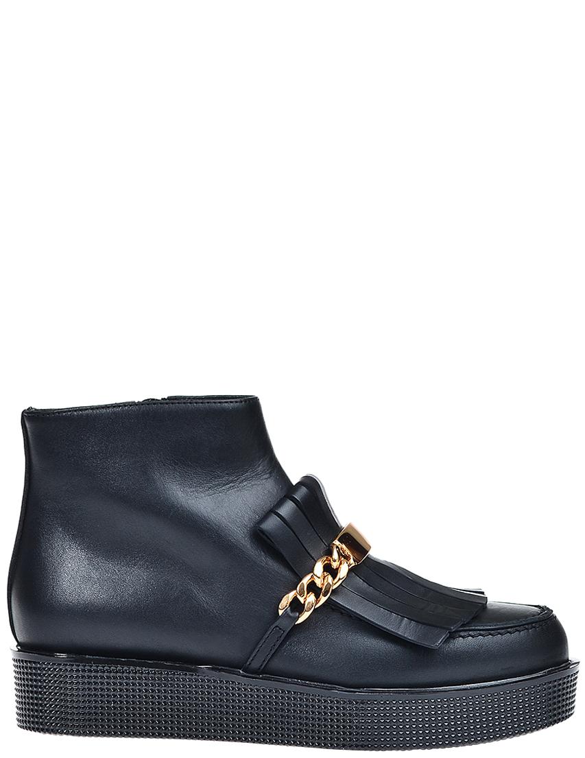 Женские ботинки LAutre Chose 03340_black
