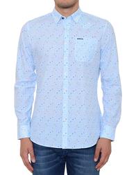 Мужская рубашка NEW ZEALAND AUCKLAND 17CN554-310