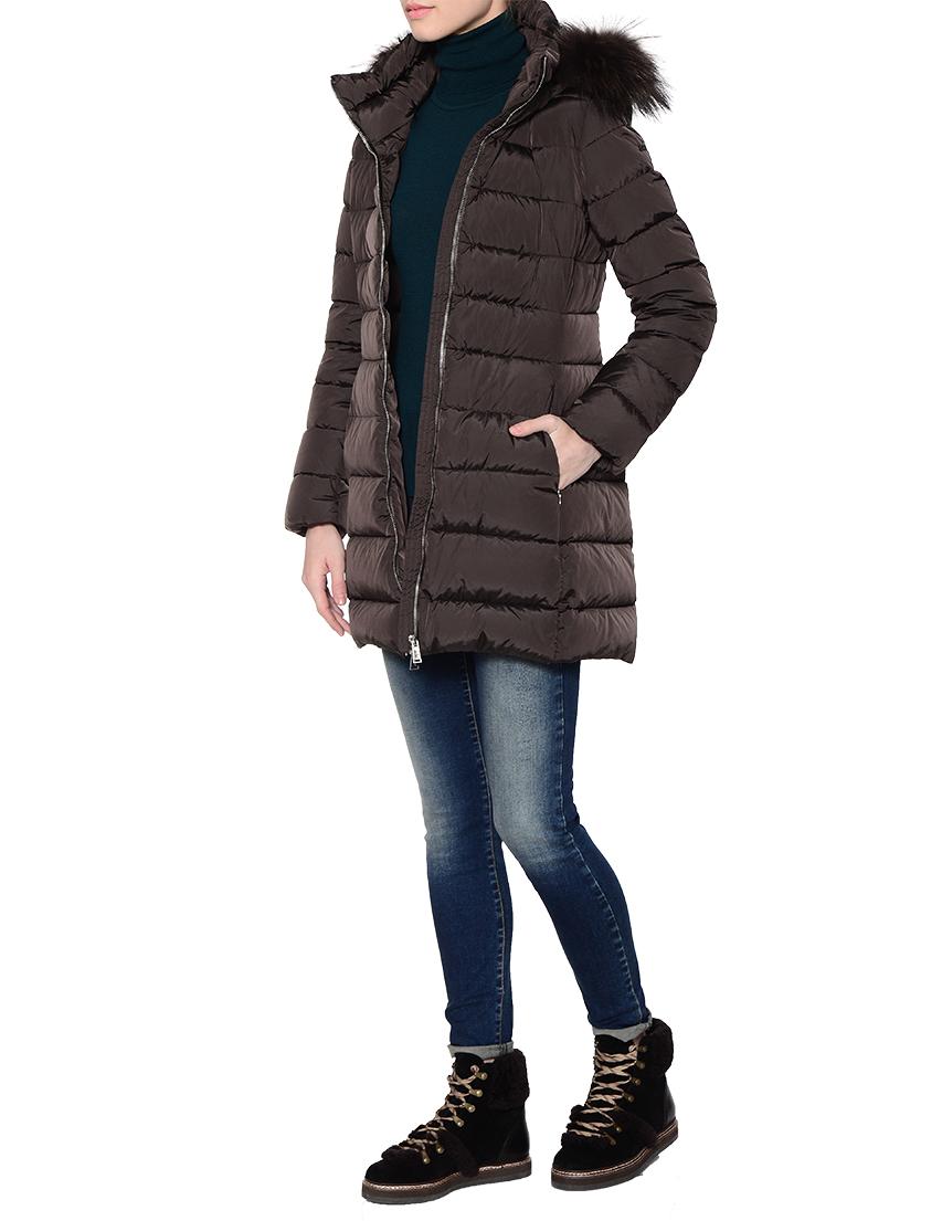 Верхняя одежда зима осень женская доставка