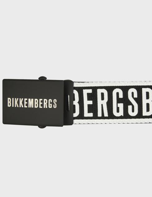 Bikkembergs 834010-logo-black фото-2