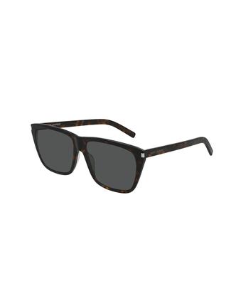 SAINT LAURENT квадратные очки