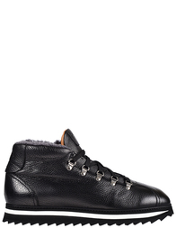Мужские кроссовки Doucal'S 1793-black