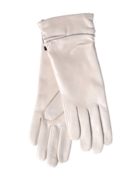 Женские перчатки PAROLA 5016_panna