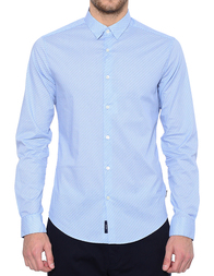 Рубашки ARMANI JEANS AGR-6Y6C096NMYZ