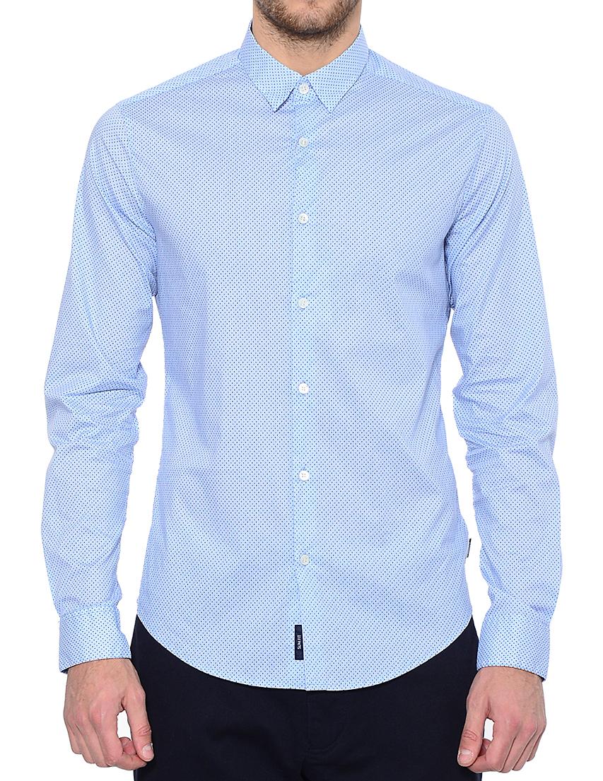 Рубашка ARMANI JEANS 6Y6C096NMYZ