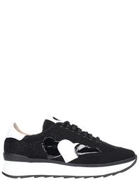 Женские кроссовки Twin-Set CA7PK3RUNNINGB-00006_black