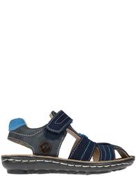 Детские сандалии для мальчиков Naturino 5721_gray
