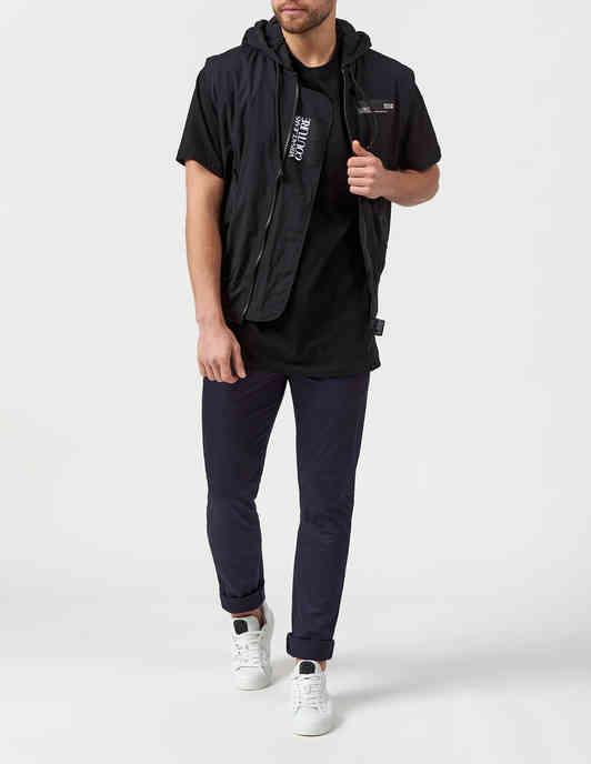 Versace Jeans Couture B9GVB5B7-25118-black фото-4