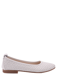 Детские туфли для девочек GALLUCCI 1242-white
