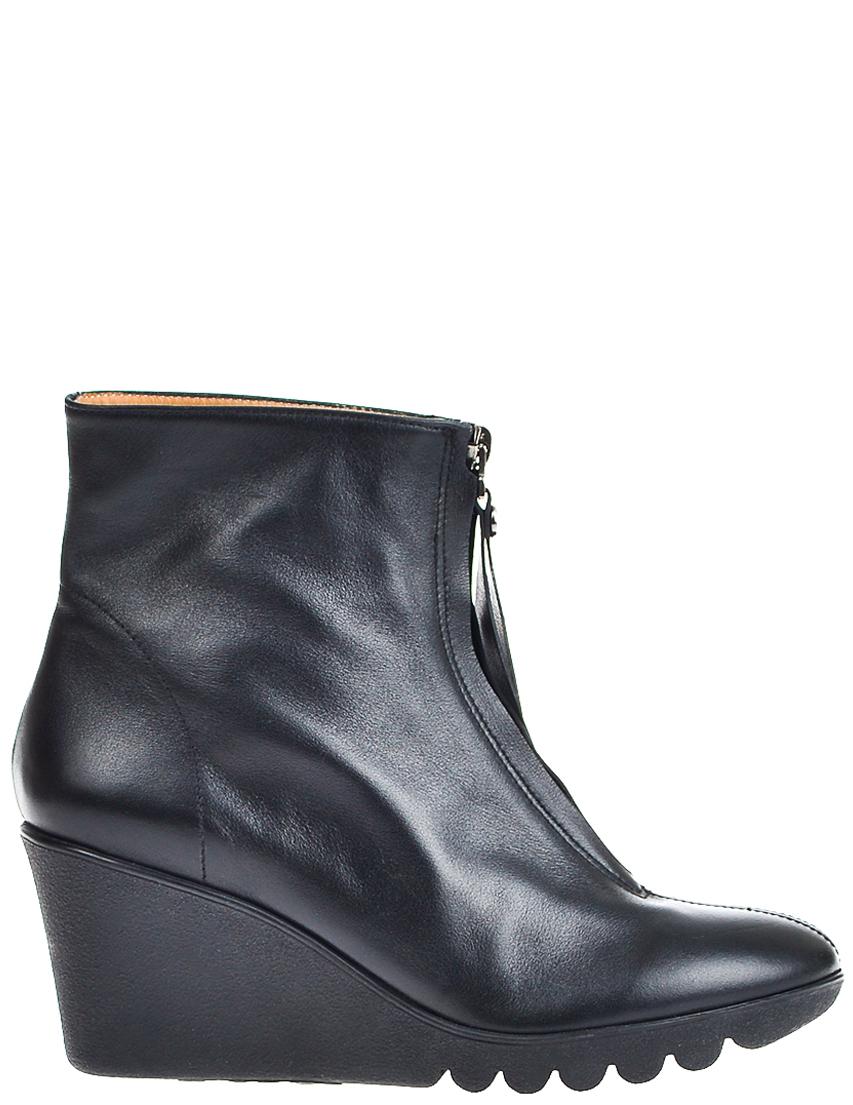 Женские ботинки Pakerson 24758_black