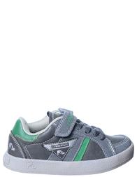 Детские кроссовки для мальчиков LUMBERJACK Aiden_dkgrey