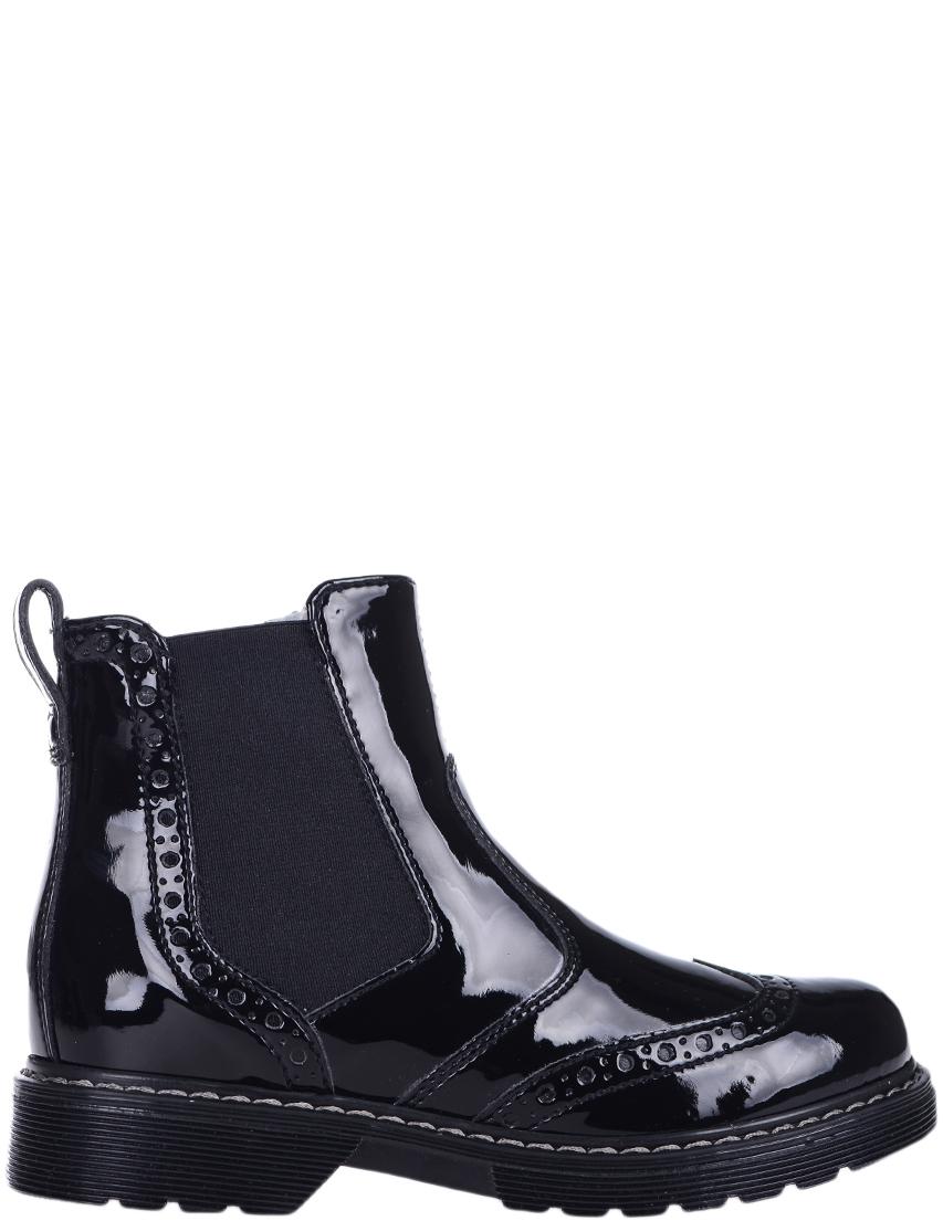 Ботинки от NERO GIARDINI