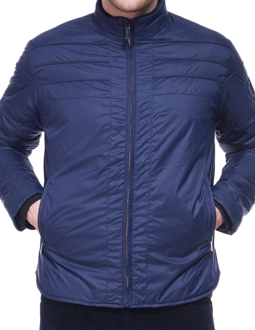 Купить Куртка, CALVIN KLEIN JEANS, Черный, 100%Нейлон, Осень-Зима