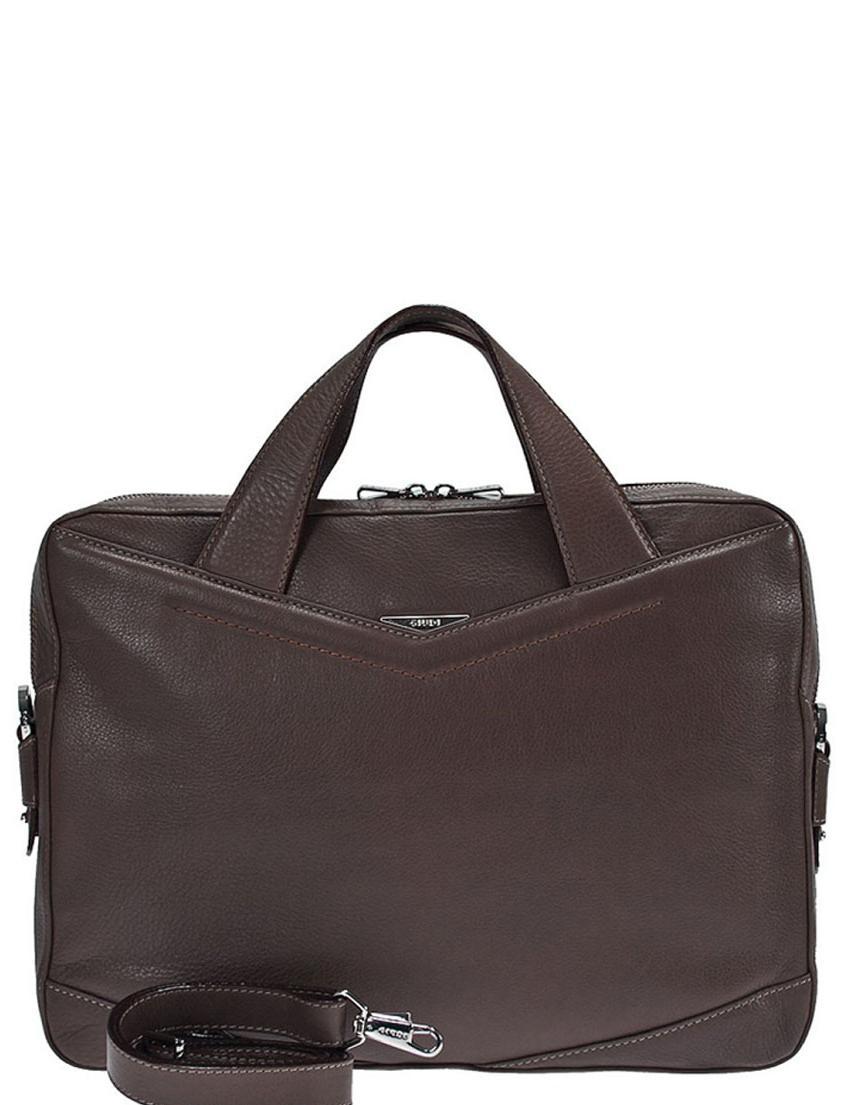Мужская сумка GIUDI G5735TA-DA