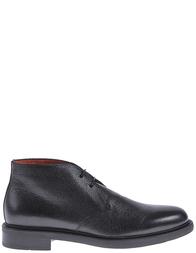 Мужские ботинки SANTONI MGWB10002SMOKCDRN46
