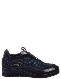 Женские кроссовки ASYLUM 9510-blue