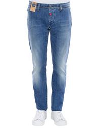 Мужские джинсы SARTORIA TRAMAROSSA D214M6E02otello-denim