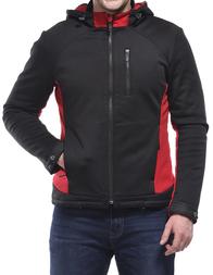 Мужская куртка DIRK BIKKEMBERGS DB2326302A999NERO